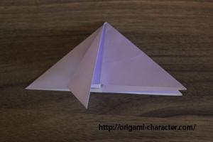 2ドラキー1折り方4-2