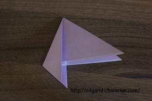 2ドラキー1折り方4-3
