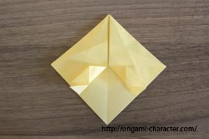 1ジラーチ1折り方20-2