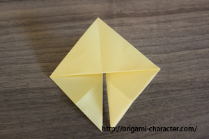 1ジラーチ1折り方8