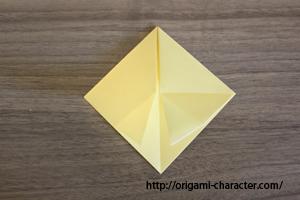 1ジラーチ1折り方6