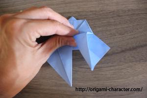 1カイオーガ1折り方23-1