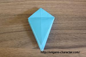 1ドラキー1折り方6
