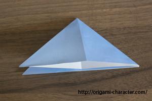1カイオーガ1折り方1