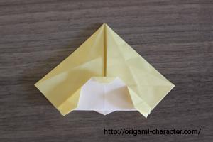 1ジラーチ1折り方27-2
