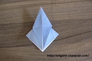 1カイオーガ1折り方6-3