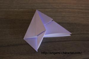 2ドラキー1折り方5-2