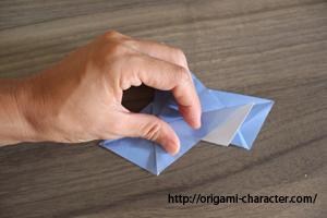 1カイオーガ1折り方9-4