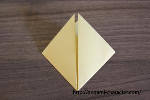 1ジラーチ1折り方2-2