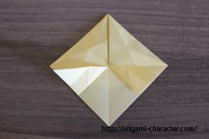 1ジラーチ1折り方21