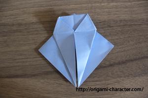 1カイオーガ1折り方21-3