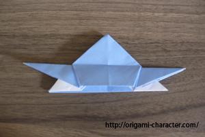 1カイオーガ1折り方26-2