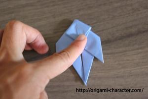 1カイオーガ1折り方30-3