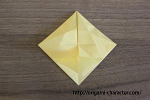 1ジラーチ1折り方17