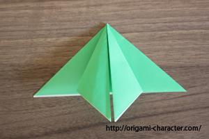 1雑草1折り方3-1