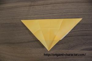 2マリオのキノコ1折り方4-2