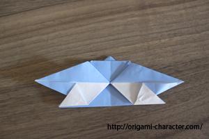 1カイオーガ1折り方24-4