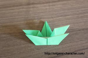 1雑草1折り方7-1