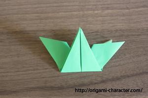 1雑草1折り方7-2