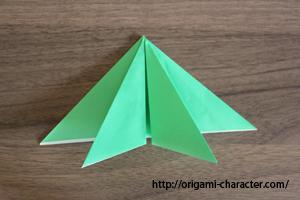 1雑草1折り方5-2