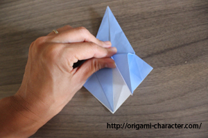 1カイオーガ1折り方8-2
