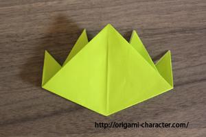 2雑草1折り方5-1