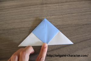 1カイオーガ1折り方19-1