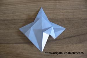 1カイオーガ1折り方9-3