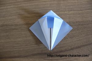 1カイオーガ1折り方21-1