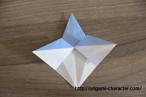 1カイオーガ1折り方8-4
