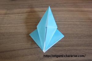 1ドラキー1折り方4