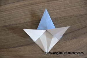 1カイオーガ1折り方7-1