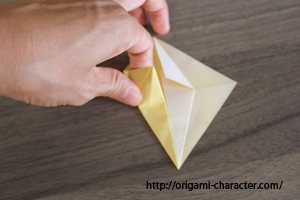 1ジラーチ1折り方13-2
