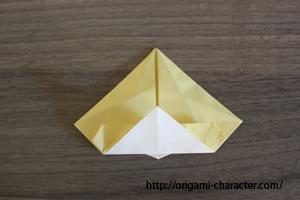 1ジラーチ1折り方24-2