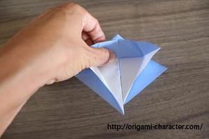 1カイオーガ1折り方21-2