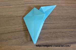 1ドラキー1折り方7-3