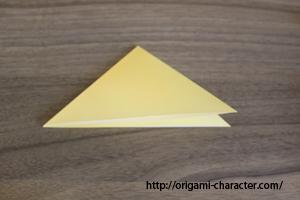 1ジラーチ1折り方1