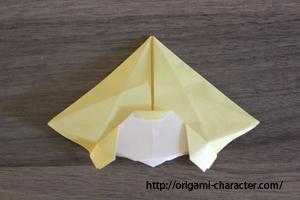 1ジラーチ1折り方29-1