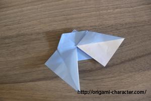 1カイオーガ1折り方23-2