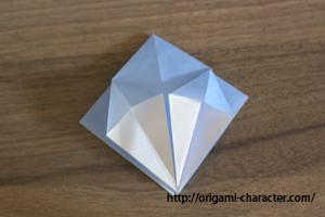 1カイオーガ1折り方4-1