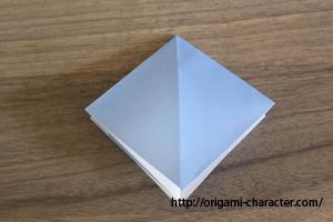 1カイオーガ1折り方5