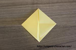 1ジラーチ1折り方4