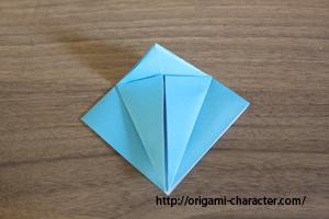 1ドラキー1折り方3