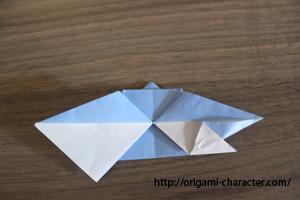 1カイオーガ1折り方24-3