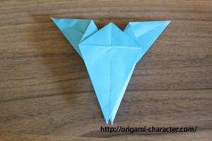 1ドラキー1折り方7-4