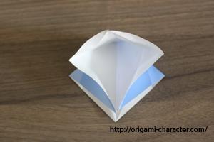1カイオーガ1折り方6-2