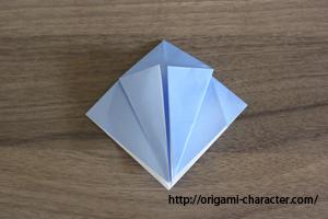 1カイオーガ1折り方6-1