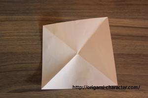 1グラードン1折り方31-1