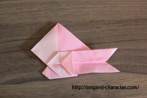 1グラードン1折り方43-3