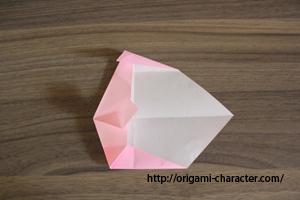 1グラードン1折り方12-2